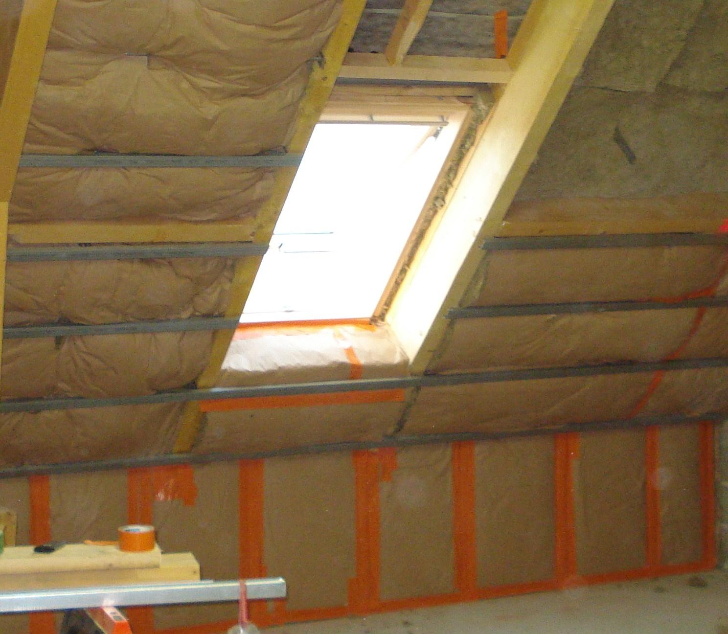 comment bien isoler sa maison en renovation ventana blog. Black Bedroom Furniture Sets. Home Design Ideas